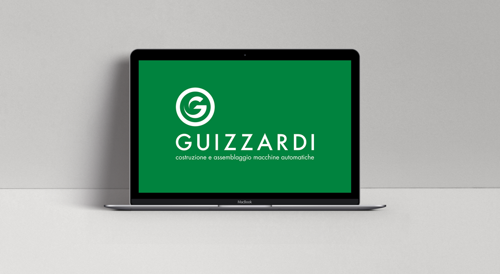 guizzardi logo cover